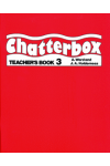 Chatterbox 3. Teacher's Book