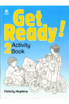 Get Ready 2. Activity Book