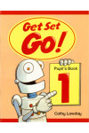 Get Set Go 1. Pupil's Book