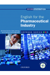 Oxford English for Pharmaceutical Industry. Student's Book (+ CD-ROM)