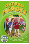 Oxford Heroes 1. Student's Book Pack (+ CD-ROM)