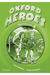 Oxford Heroes 1. Workbook