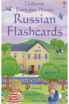 Everyday Words. Russian Flashcards