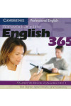 English 365 Student's Book 2 Audio CD (2 CD-ROM)