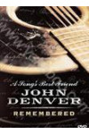 John Denver: A Song's Best Friend. Remembered (DVD) (Import)