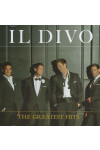 Il Divo: Greatest Hits