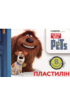 Пластилин The Secret Life of Pets 8 цветов (119188)
