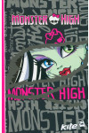 Блокнот Monster High на 80 листов в клетку А5 (MH13-227K)