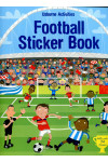 Football sticker Вook
