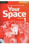 Your Space. Level 1. Workbook (+CD)