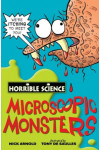 Microscopic Monsters title=