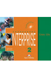 Enterprise: Elementary Level 2 Class CD