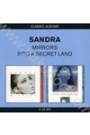Sandra:  Mirrors / Into A Secret Land (Import)