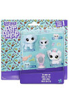 Набор фигурок Hasbro Littlest Pet Shop Семья петов (B9346)