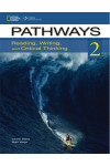 Pathways Reading, Writing and Critical Thinking 2 Student Book with Online Workbook Access Code