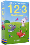 123 (Baby's Very First Flashcards)