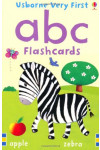 ABC (Baby's Very First Flashcards)