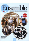 Ensemble A1.1 : Cours de francais pour migrants (1Cederom) (French Edition)