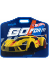 Портфель Kite Hot Wheels А3 (HW14-208K)