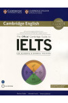 The Official Cambridge Guide to IELTS for Academic & General Training. Student's Book with Answers (+ CD-ROM)