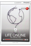 Life Online: The Digital Age. Low Intermediate. Book with Online Access