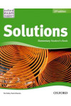 Solutions: Elementary. Student Book