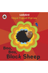 Baa, Baa, Black Sheep: A Ladybird Finger Puppet Book