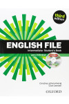 English File. Intermediate. Student's Book with iTutor
