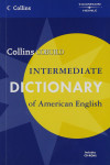 Collins Cobuild Intermediate Dictionary of American English with CD-ROM