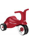 Велосипед-беговел Radio Flyer Scoot 2 Pedal Улитка (68)