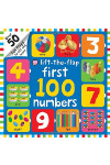 Lift-the-Flap: First 100 Numbers