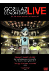 Gorillaz: Demon Days Live At The Manchester Opera House (Import)