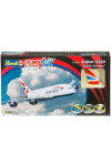 Модель для сборки Revell Easy Kit Аэробус Airbus A380 British Airways 1:288 (6599)