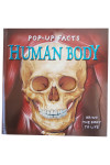 Pop-Up Facts. Human Body