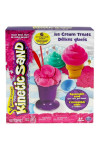 Кинетический песок Wacky-Tivities Kinetic Sand Ice Cream Pink (71417-1)