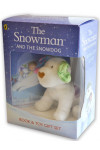 The Snowman and the Snowdog: Book and Toy Gift Set