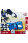 Трансформеры Hasbro Transformers Robots in Disguise Combiner Force Strongarm (B0068_C2338)