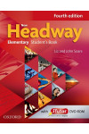 New Headway. Elementary. Student's Book and iTutor Pack