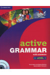 Active Grammar Level 1 with Answers (+CD)