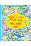 Under the Sea. Picture Puzzle Book