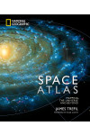 Space Atlas. Mapping the Universe and Beyond
