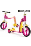 Самокат Scoot and Ride Highwaybaby розово-желтый (SR-216271-PINK-YELLOW)