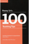 100 Teaching Tips