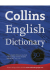 Collins English Dictionary. 30th Anniversary Edition