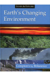 Earth's Changing Environment