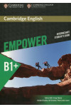 Cambridge English Empower B1+. Intermediate Student's Book