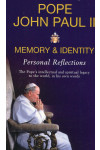 Memory and Identity: Personal Reflections