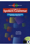 Handbook of Spoken Grammar (+ CD RAM)
