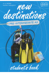 New Destinations. Pre-Intermediate A2. Student's Book