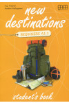 New Destinations. Beginners A1.1. Student's Book